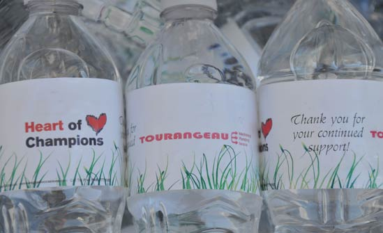 Heart of Champions Golf Tournament